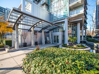 Photo 18: 2006 1483 HOMER STREET in Vancouver: Yaletown Condo for sale (Vancouver West)  : MLS®# R2022343