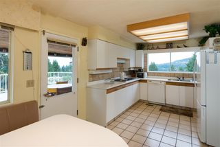 Photo 9: 5112 RANGER AVENUE in North Vancouver: Canyon Heights NV House for sale : MLS®# R2029023