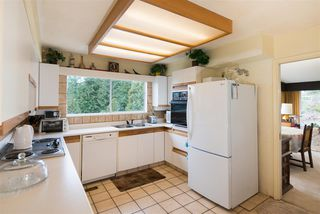 Photo 10: 5112 RANGER AVENUE in North Vancouver: Canyon Heights NV House for sale : MLS®# R2029023