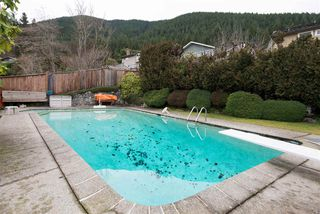 Photo 4: 5112 RANGER AVENUE in North Vancouver: Canyon Heights NV House for sale : MLS®# R2029023