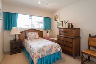 Photo 12: 5112 RANGER AVENUE in North Vancouver: Canyon Heights NV House for sale : MLS®# R2029023
