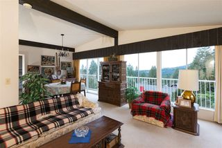 Photo 6: 5112 RANGER AVENUE in North Vancouver: Canyon Heights NV House for sale : MLS®# R2029023