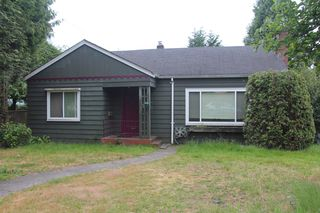 Photo 1:  in Vancouver: South Granville House for rent (Vancouver West)  : MLS®# AR020