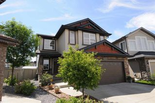 Photo 1: 323 62 ST SW in Edmonton: Zone 53 House for sale : MLS®# E4025644
