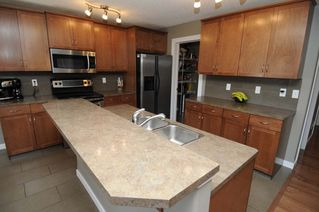 Photo 7: 323 62 ST SW in Edmonton: Zone 53 House for sale : MLS®# E4025644