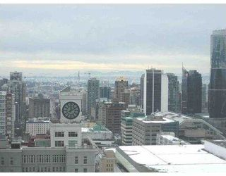 "Photo 2: 610 GRANVILLE Street in Vancouver: Downtown VW Condo for sale in ""HUDSON"" (Vancouver West)  : MLS®# V622804"