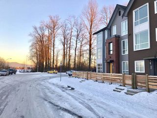 Photo 8: 110 2380 RANGER LANE in Port Coquitlam: Riverwood Townhouse for sale : MLS®# R2127864
