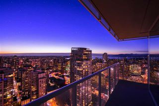 Main Photo: #4502 - 777 Richards Street in Vancouver West: Downtown VW Condo for sale : MLS®# R2131381