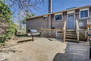 Photo 20: 43 Rowallan Dr in Toronto: West Hill Freehold for sale (Toronto E10)  : MLS®# E3775563