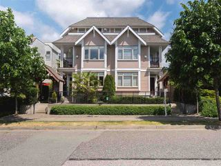 Photo 4: B1 272 W 4th Street in North Vancouver: Lower Lonsdale Townhouse for sale : MLS®# R2275796