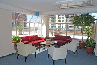 Photo 11: 808 1330 BURRARD STREET in Vancouver: Downtown VW Condo for sale (Vancouver West)  : MLS®# R2258563