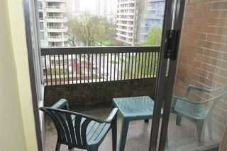 Photo 14: 808 1330 BURRARD STREET in Vancouver: Downtown VW Condo for sale (Vancouver West)  : MLS®# R2258563