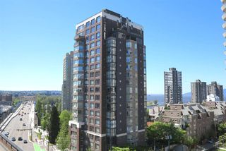 Photo 4: 808 1330 BURRARD STREET in Vancouver: Downtown VW Condo for sale (Vancouver West)  : MLS®# R2258563