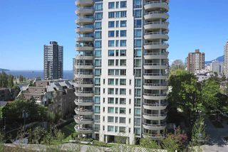 Photo 10: 808 1330 BURRARD STREET in Vancouver: Downtown VW Condo for sale (Vancouver West)  : MLS®# R2258563