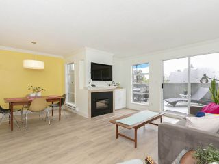 Photo 5: 28 900 W 17 STREET in North Vancouver: Hamilton Townhouse for sale : MLS®# R2262467