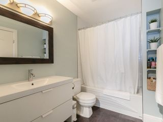 Photo 14: 28 900 W 17 STREET in North Vancouver: Hamilton Townhouse for sale : MLS®# R2262467