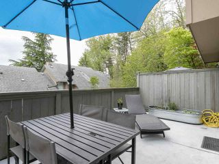 Photo 18: 28 900 W 17 STREET in North Vancouver: Hamilton Townhouse for sale : MLS®# R2262467