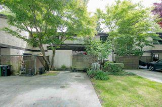 "Photo 19: 24 11491 7TH Avenue in Richmond: Steveston Village Townhouse for sale in ""MARINER'S VILLAGE"" : MLS®# R2388602"