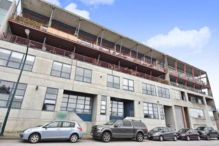 Main Photo: 311 128 W 6TH Avenue in Vancouver: Mount Pleasant VW Condo for sale (Vancouver West)  : MLS®# R2393683