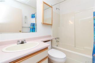 Photo 10: 20 3008 Quadra St in VICTORIA: Vi Mayfair Row/Townhouse for sale (Victoria)  : MLS®# 822598