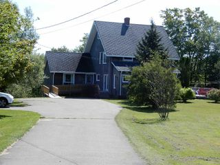 Photo 1: 1216 West River Station Road in Watervale: 108-Rural Pictou County Residential for sale (Northern Region)  : MLS®# 201921322