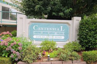 "Photo 20: 235 2451 GLADWIN Road in Abbotsford: Abbotsford West Condo for sale in ""Centennial Court"" : MLS®# R2403099"