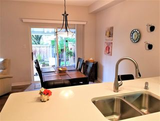 """Photo 7: 9 998 RIVERSIDE Drive in Port Coquitlam: Riverwood Townhouse for sale in """"PARKSIDE PLACE"""" : MLS®# R2408047"""