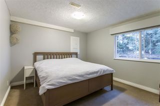 Photo 33: 3758 COAST MERIDIAN Road in Port Coquitlam: Oxford Heights House for sale : MLS®# R2420873