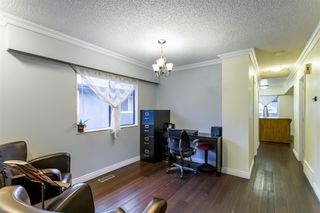 Photo 12: 3758 COAST MERIDIAN Road in Port Coquitlam: Oxford Heights House for sale : MLS®# R2420873
