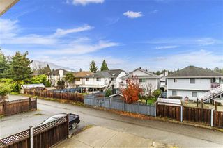 Photo 37: 3758 COAST MERIDIAN Road in Port Coquitlam: Oxford Heights House for sale : MLS®# R2420873