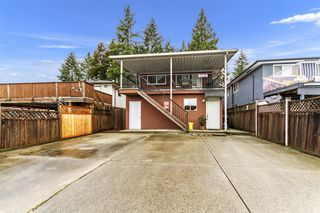 Photo 23: 3758 COAST MERIDIAN Road in Port Coquitlam: Oxford Heights House for sale : MLS®# R2420873