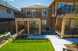 Photo 18: 1033 DELESTRE Avenue in Coquitlam: Maillardville 1/2 Duplex for sale : MLS®# R2426231