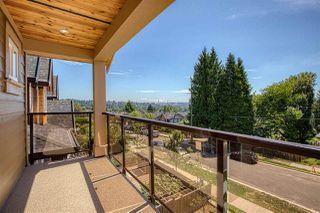 Photo 14: 1033 DELESTRE Avenue in Coquitlam: Maillardville 1/2 Duplex for sale : MLS®# R2426231