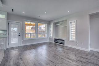 Photo 4: 1033 DELESTRE Avenue in Coquitlam: Maillardville 1/2 Duplex for sale : MLS®# R2426231