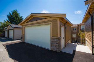 Photo 20: 1033 DELESTRE Avenue in Coquitlam: Maillardville 1/2 Duplex for sale : MLS®# R2426231