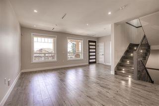 Photo 2: 1033 DELESTRE Avenue in Coquitlam: Maillardville 1/2 Duplex for sale : MLS®# R2426231