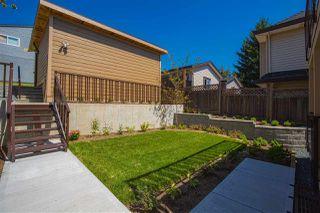 Photo 19: 1033 DELESTRE Avenue in Coquitlam: Maillardville 1/2 Duplex for sale : MLS®# R2426231
