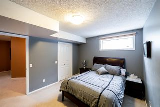 Photo 25: 15 Norris Crescent: St. Albert House for sale : MLS®# E4191824