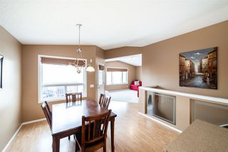 Photo 9: 15 Norris Crescent: St. Albert House for sale : MLS®# E4191824