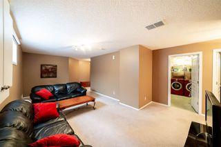 Photo 20: 15 Norris Crescent: St. Albert House for sale : MLS®# E4191824