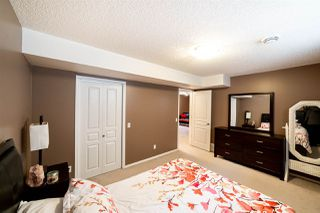 Photo 22: 15 Norris Crescent: St. Albert House for sale : MLS®# E4191824
