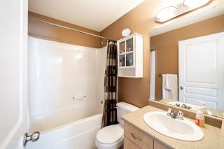 Photo 17: 15 Norris Crescent: St. Albert House for sale : MLS®# E4191824