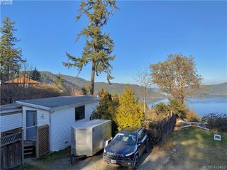 Main Photo: 1 231 Trans Canada Highway in MALAHAT: ML Malahat Proper Manu Single-Wide for sale (Malahat & Area)  : MLS®# 423493