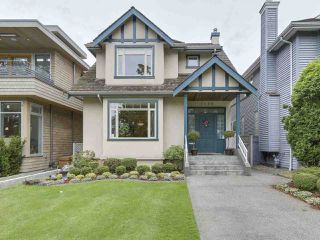 Photo 1: 3029 W 29TH AVENUE in Vancouver: MacKenzie Heights House for sale (Vancouver West)  : MLS®# R2178522