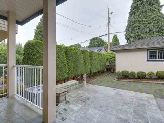 Photo 12: 3029 W 29TH AVENUE in Vancouver: MacKenzie Heights House for sale (Vancouver West)  : MLS®# R2178522