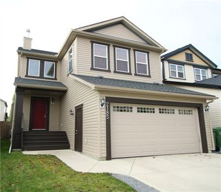 Photo 1: 2185 SAGEWOOD Heights SW: Airdrie Detached for sale : MLS®# C4296129