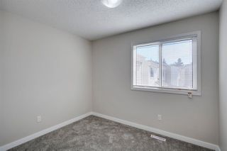 Photo 26: 5837 RIVERBEND Road in Edmonton: Zone 14 Townhouse for sale : MLS®# E4202774