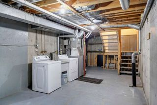 Photo 30: 5837 RIVERBEND Road in Edmonton: Zone 14 Townhouse for sale : MLS®# E4202774