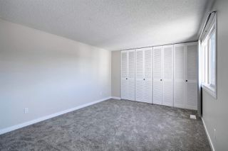 Photo 22: 5837 RIVERBEND Road in Edmonton: Zone 14 Townhouse for sale : MLS®# E4202774