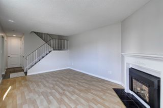 Photo 15: 5837 RIVERBEND Road in Edmonton: Zone 14 Townhouse for sale : MLS®# E4202774
